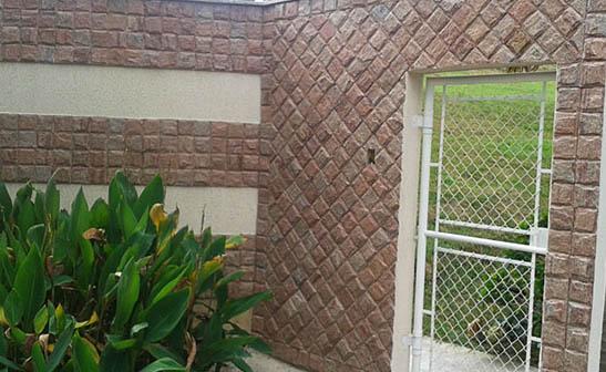 Lajinha Muro