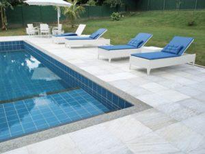 Conheça pedra para piscina