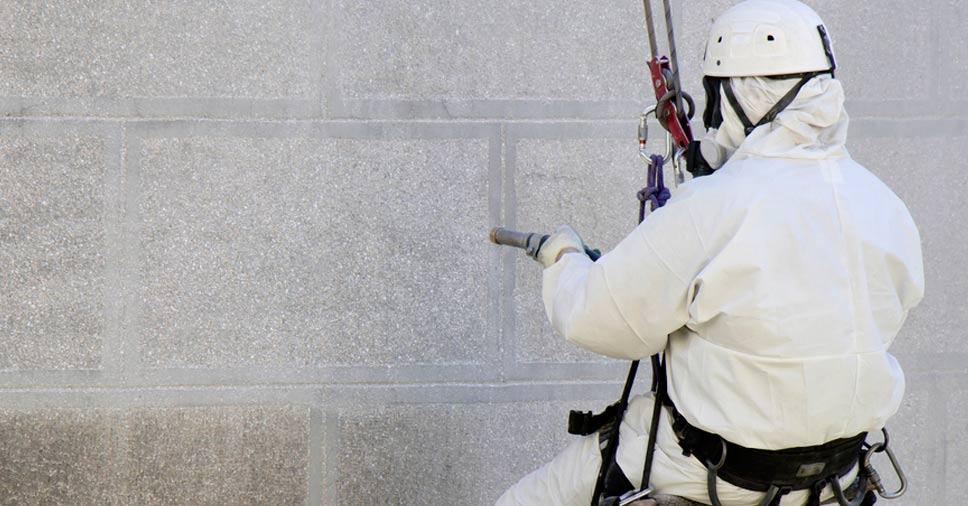 Dicas para limpeza de fachadas de pedra