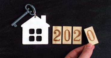 ano novo, casa nova