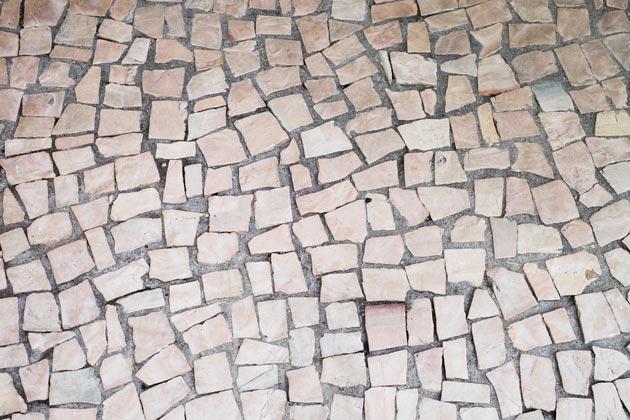 Imagem de pedras para fachada externa
