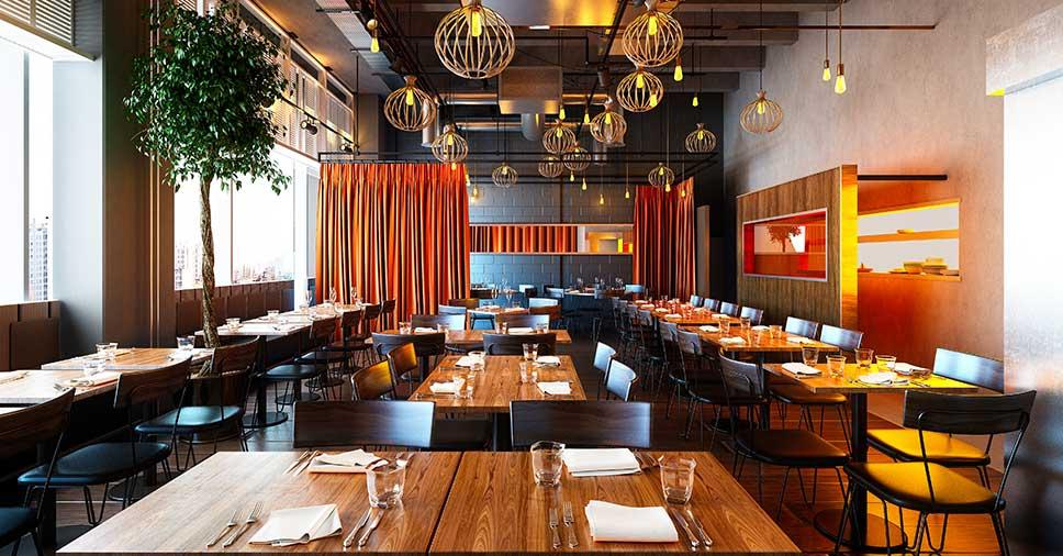 Pedras decorativas para restaurantes: veja algumas sugestões!