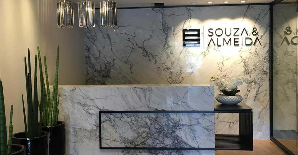 Pedras decorativas para escritório: conheça as opções da MHM Pedras!
